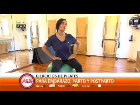 BigMami: Beneficios de practicar pilates en el embarazo