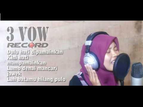 Maulang Sayang cover by Septia Winda