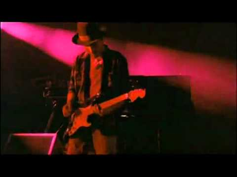 U2 - Bullet The Blue Sky(Rattle & Hum)