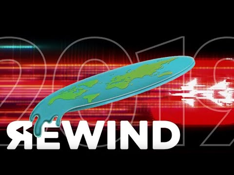 Flat Earth Rewind 2019 thumbnail