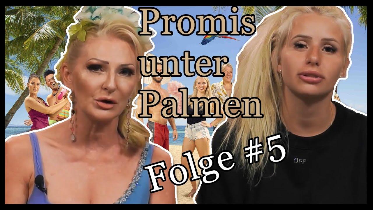 Promis Unter Palmen Folge 5