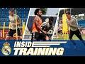 11 Laga Yang Menentukan Bagi Real Madrid   Luka Jovic Belum Ingin Menyerah   Bale Protes Bernabeu
