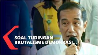 Panas! Jokowi Mania dan Kuasa Hukum Demokrat Soal Tudingan Brutalisme Demokrasi