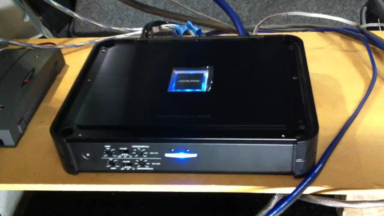 alpine pdx f6 amplifier cutting out alpine pdx f6 amplifier cutting out
