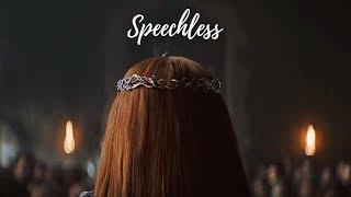 Sansa Stark | Speechless