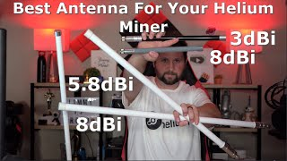 The Best Antennas For Your Helium ($HNT) Hotspot Miner