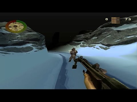 Medal of Honor - Longplay (PS1)