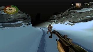 Medal of Honor - Longplay (PS1)