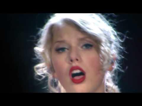 Speak Now - Taylor Swift - Toronto - July 15, 2011- Speak Now Tour