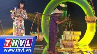 THVL | Tình ca Việt (Tập 28) - Tháng 10: Mẹ Thương - Phương Thanh
