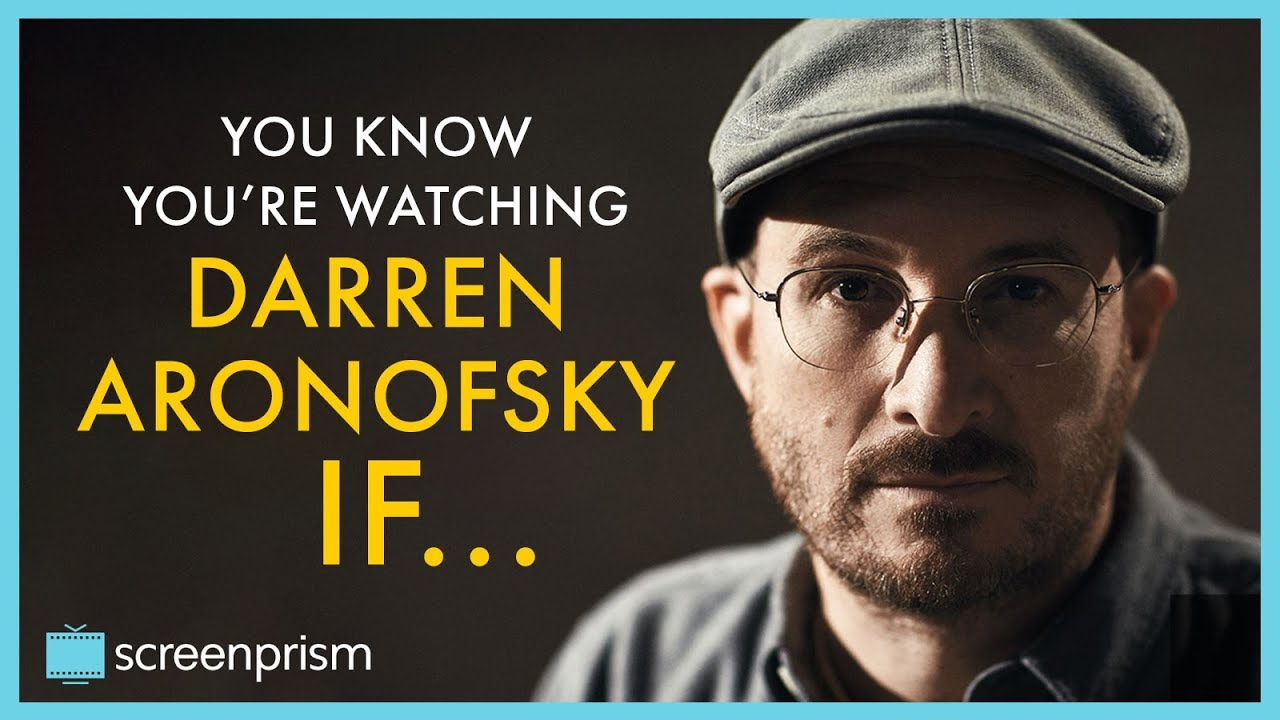 A biography of darren aronofsky the director of pi