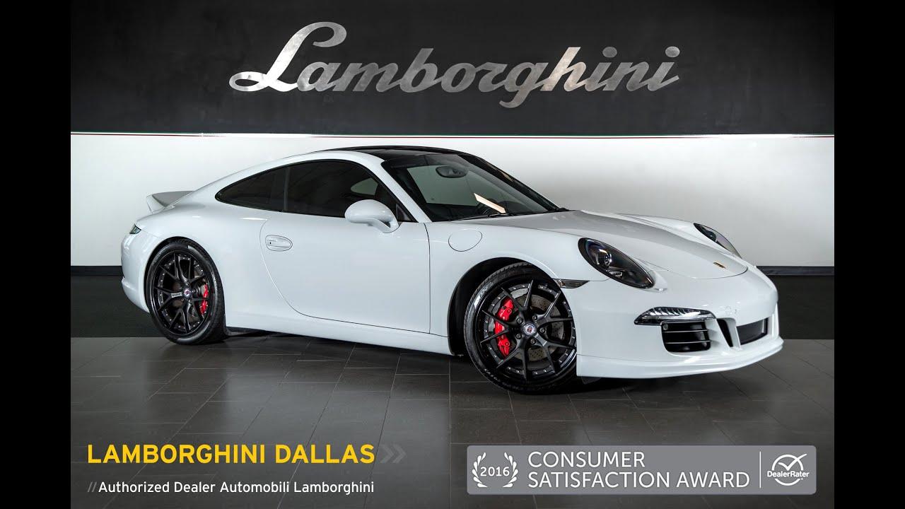 2015 porsche 911 carrera s carrera white metallic lt0921 youtube - 911 Porsche 2015 White