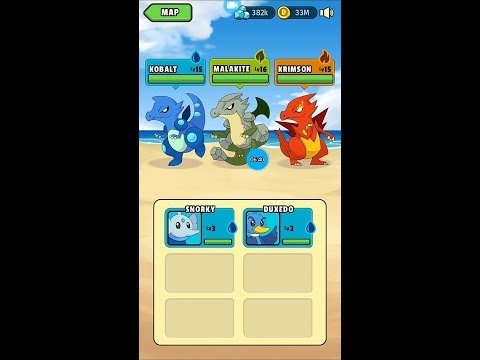 How to download dynamons world mod apk