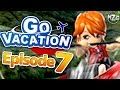 Go Vacation Gameplay Walkthrough - Episode 7 - Mountain Resort! (Nintendo Switch)