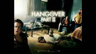 Download The Hangover Part II Soundtrack - 07 - Curtis Mayfield - Pusher Man MP3 song and Music Video