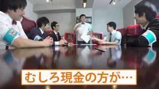 今回は、社会人経験のある人力舎若手芸人「あっぱれ!」の「川井洋平」...