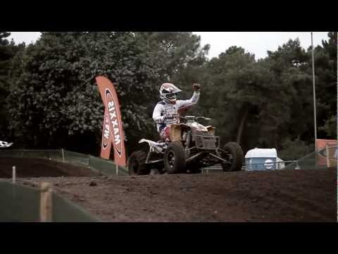 Quadcross of European Nations 2012 | The Movie