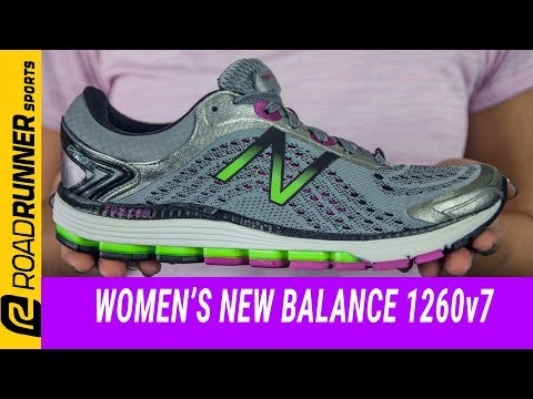 New Balance 1260v7 | Fit Expert Review