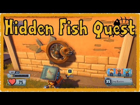 Download All 10 Secret Fish Locations In The Battleground