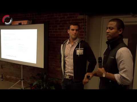 Nik Milanović & Brian L. Shields, Funding Circle