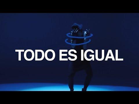 Yashua - Todo Es Igual (Official Video)