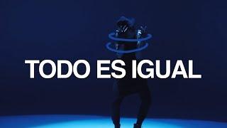 Смотреть клип Yashua - Todo Es Igual