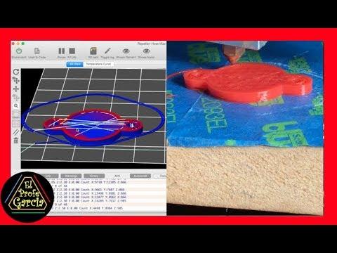 ✅ Que hacer para que Tu impresora 3D Trabaje Bien???   los trucos que debes saber.......   #12