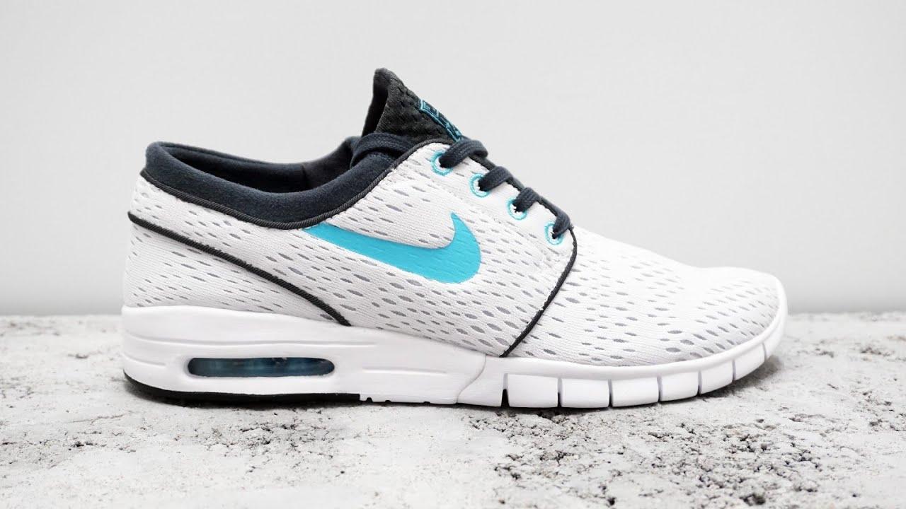 Nike Janoski Max Blanc / Clearwater nouveau à vendre recommande pas cher vente au rabais Dépêchez-vous zOr4Cv6