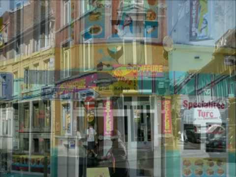 Verviers am 20. März 2009