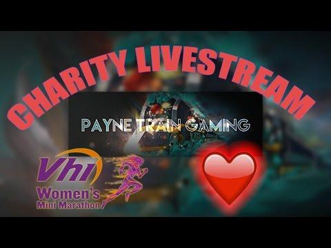 VHI women's mini marathon 2017 Charity Live Stream