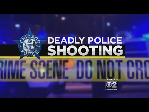 More Cash Settlements For Deadly Police-Involved Shootings