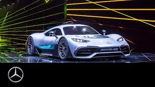 IAA 2017: Live from the Mercedes-Benz Media Night. thumbnail