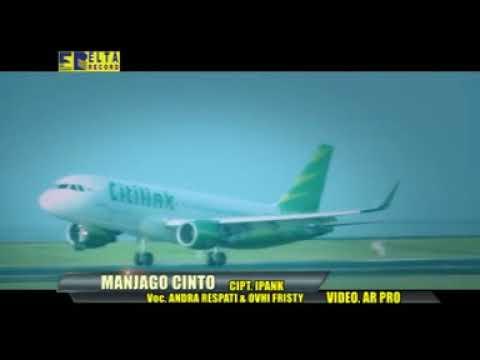 Andra Respati Feat Ovhi Firsty - Manjaga Cinto (Official Music Video) Lagu Minang Terbaru 2019
