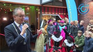 Op zaterdag 16 november opende het Pietenhuis officieel haar deuren