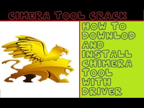 Chimera Tool Crack Keygen Software