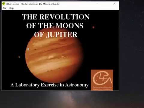 clea astronomy