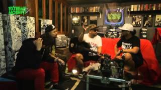 "Extreme Moshpit TV Eps. 5 ""Reformasi & Bangkitnya Band Jeruji"""