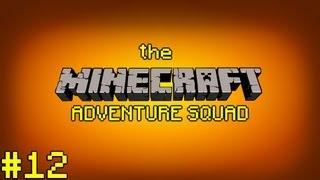 minecraft adventure squad episode 12 breadcrumbs