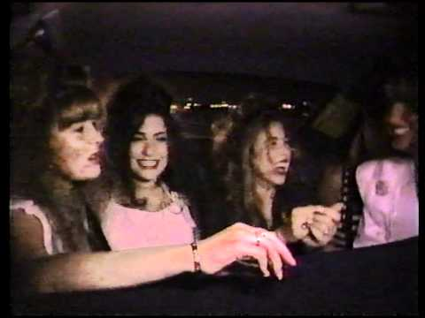 Taxicab Confessions  NY Girls