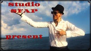 Черное море-Заур Тхагалегов (фан-клип)