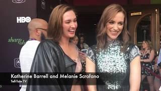 Interview: Katherine Barrell and Melanie Scrofano Talk Wynonna Earp