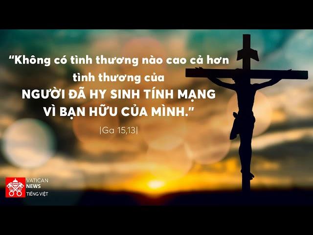Đài Phát Thanh Vatican thứ sáu 24.05.2019