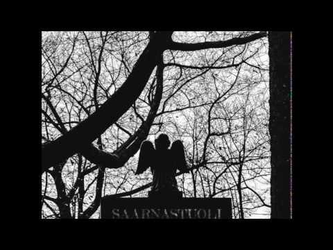 Saarnastuoli - Kohtalon Kinnas / Sininen Voima