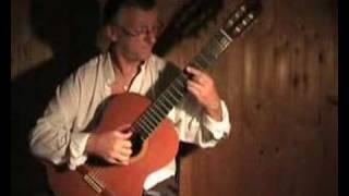 Play Marieta, Mazurka For Guitar