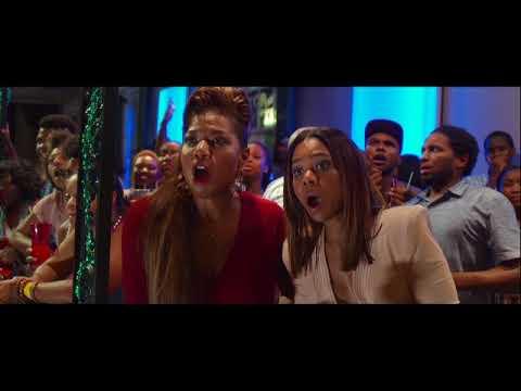 Viaje de Chicas - Trailer Hablado al español