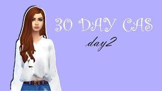 30 DAY CAS / 2 - Celebrity / АННА АНДРУСЕНКО