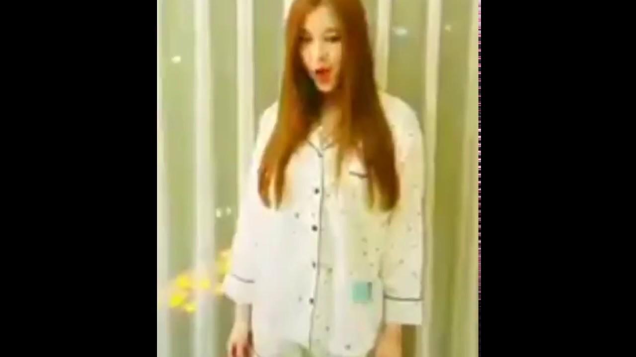 e9ab9693a8 180317  BLACKPINK  in Pajama so cute (TikTok - Gummy Bear Dance ...