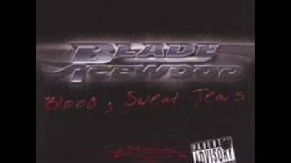Blade Icewood - All To You