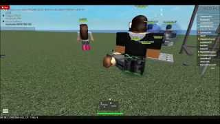 Roblox [Airport] Thessaloniki International Airport part 4 - things get crazy!(For some reason, the airport started blowing up and then craziness followed., 2014-10-18T20:45:45.000Z)