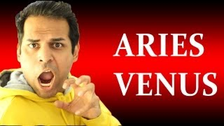 Venus in Aries Horoscope (All about Aries Venus zodiac sign)